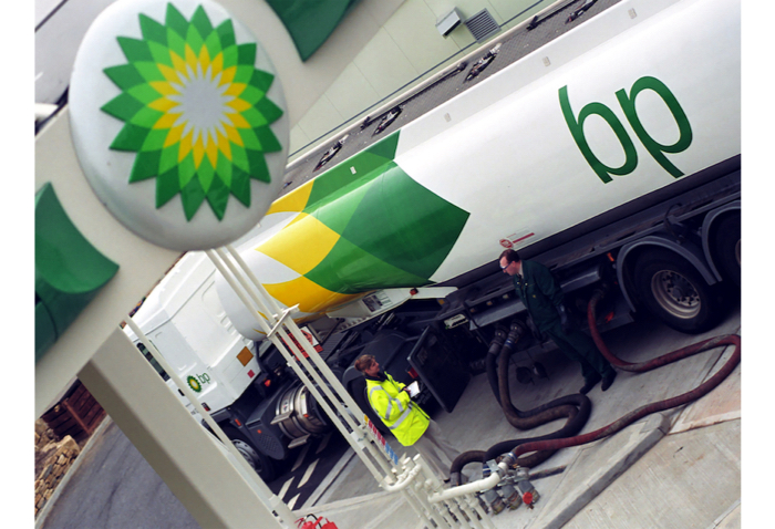BP Buys Clean Energy's Renewable Natural Gas Facilities for $155 Million