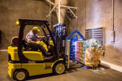 Nestlé Purina Facility Achieves Zero Waste to Landfill
