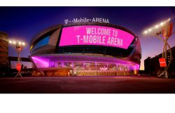 Green Building News: First BREEAM USA In-Use Awarded, T-Mobile Arena Achieves LEED Gold