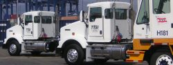 Port Trucking Companies Deploy Cummins' Ultra-Low Emissions Engine