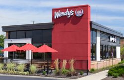 'Vast Majority' of Wendy's Suppliers Now Must Comply With Its Environmental Management Practices