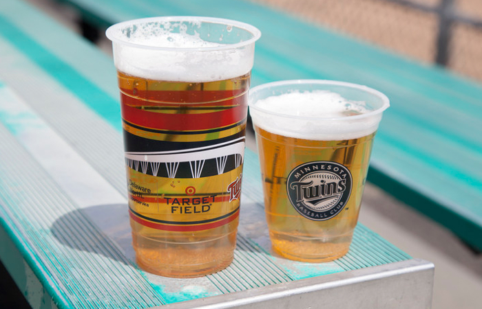 compostable beer cups