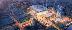 WI Sports Center: New Arena Will Be 'Smart, Connected & Sustainable'