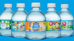 Nestlé Waters Invests $6M to Close the 'Recycling Gap'