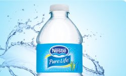 Look Beyond the Obvious When It Comes to Water Issues: Tips from Nestle Waters