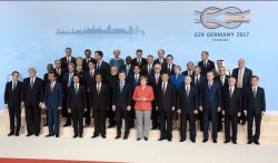 G20 says Paris Accord is 'Irreversible' because of Business Support