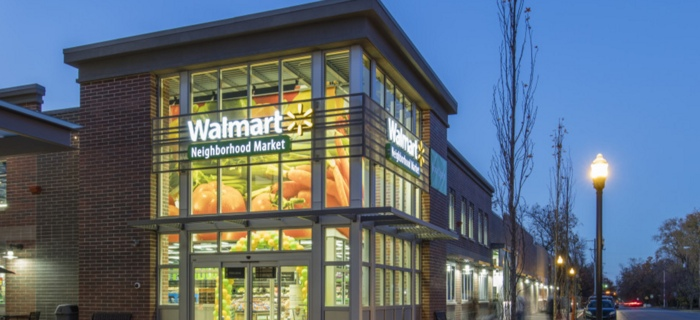 Walmart CEO Announces HQ Moves To Natural Light
