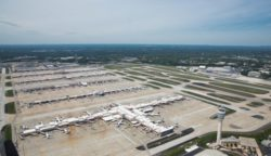 Atlanta Airport Moves Forward with Onsite Recycling