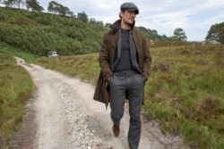 Marks & Spencer Fights to Improve Most Resource Intensive Industry with Recycled Wool Suits