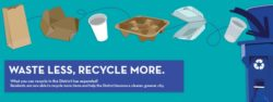 DC Biz Required to Recycle More Stuff Starting Jan. 1