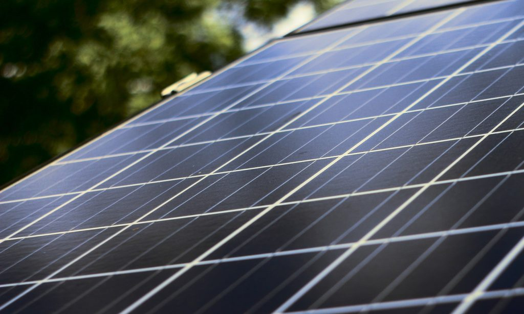 Panasonic Ends Solar Cell Production Partnership with Tesla