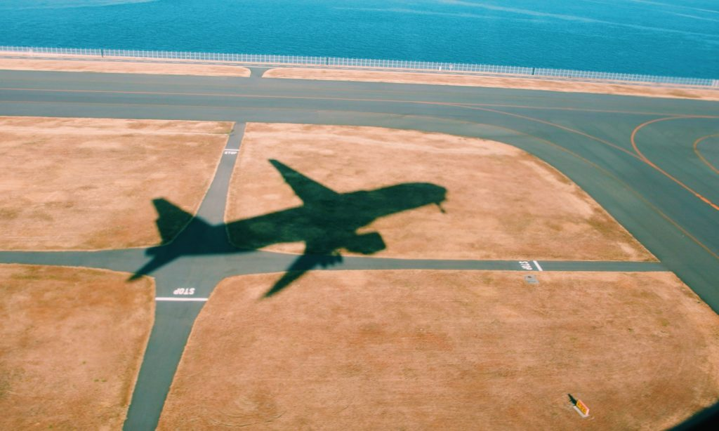 Airline Industry Pushes for Carbon Emissions Target Revisions