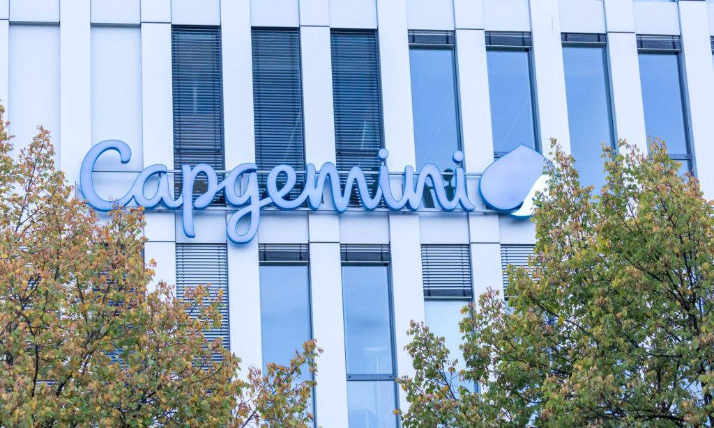 How Consulting Firm Capgemini Plans to Become Net Zero by 2030