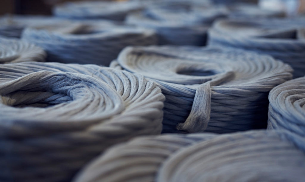 Gap Inc. and Textile Exchange Develop Fiber Toolkit for Apparel Industry